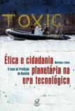 Livro - Ética e cidadania planetárias na era tecnológica