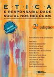 Livro - Ética e responsabilidade social nos negócios