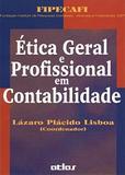 Livro - Etica Geral E Profissional Em Contabilidade