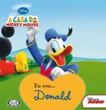 Livro - Eu sou... Donald