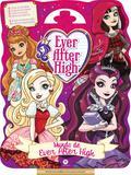 Livro - Ever After High - Mundo de Ever After High