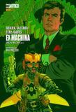 Livro - Ex Machina: Ed. De Luxo Vol. 1