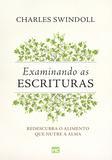 Livro - Examinando as Escrituras