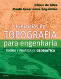 Livro - Exercícios de topografia para engenharia