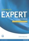 Livro - Expert Advanced 3rd Edition Coursebook with CD Pack