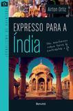 Livro - Expresso para a Índia