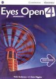 Livro - Eyes Open 4 Wb With Online Practice - 1st Ed - Cup - cambridge university