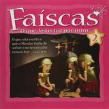 Livro - Faíscas - volume 2
