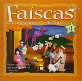 Livro - Faíscas - volume 4