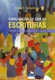 Livro - Familiarizar-se com as escrituras