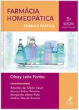 Livro - Farmácia homeopática