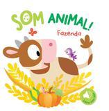 Livro - Fazenda : Som animal!