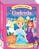 Livro - Fazendo a festa II! Cinderela