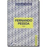 Livro - Fernando Pessoa - Poesia - Na Sala De Aula - Moderna