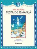 Livro - Festa de Iemanjá : Festas brasileiras
