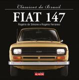 Livro - Fiat 147