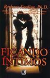 Livro - FICANDO ÍNTIMOS