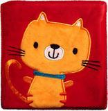 Livro - Filhotes fofinhos : Gato
