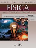 Livro - Física para Cientistas e Engenheiros - Vol. 3 - Física Moderna