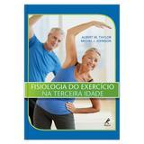 Livro - Fisiologia do exercício na terceira idade