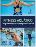 Livro - Fitness aquático