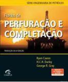 Livro - Fluídos de perfuração e completação