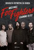 Livro - Foo Fighters