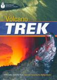 Livro - Footprint Reading Library - Level 1 800 A2 - Volcano Trek