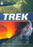 Livro - Footprint Reading Library - Level 1 800 A2 - Volcano Trek