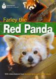 Livro - Footprint Reading Library - Level 2 1000 A2 - Farley The Red Panda