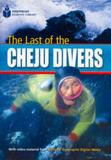 Livro - Footprint Reading Library - Level 2 1000 A2 - Last Of Cheju Divers