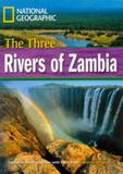 Livro - Footprint Reading Library - Level 4 1600 B1 - The Three Rivers of Zambia