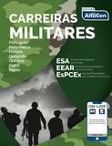 Livro - Forças armadas (ESA - EEAR - ESPCEX)