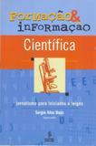 Livro - Formação e informação científica - jornalismo para iniciados e leigos