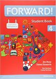 Livro - Forward! Level 4 Student Book + Workbook + Multi-Rom + My English Lab + Free Access To Etext