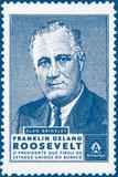 Livro - Franklin Delano Roosevelt