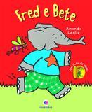 Livro - Fred e Bete