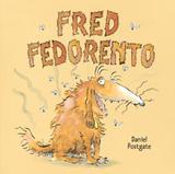 Livro - Fred fedorento