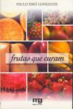 Livro - Frutas que curam