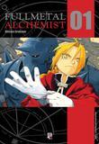 Livro - Fullmetal Alchemist - Especial - Vol. 1