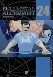 Livro - Fullmetal Alchemist - Especial - Vol. 24