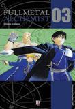Livro - Fullmetal Alchemist - Especial - Vol. 3