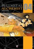 Livro - Fullmetal Alchemist - Especial - Vol. 4