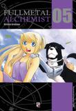 Livro - Fullmetal Alchemist - Especial - Vol. 5
