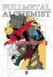 Livro - Fullmetal Alchemist - Guia Especial - Vol. 3