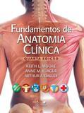 Livro - Fundamentos de Anatomia Clinica