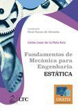 Livro - Fundamentos de Mecânica Para Engenharia - Estática