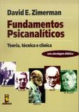 Livro - Fundamentos Psicanalíticos