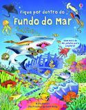 Livro - Fundo do mar : Fique por dentro do