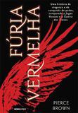 Livro - Fúria Vermelha